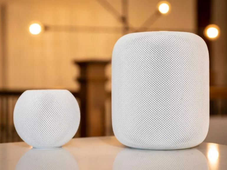 Apple tire un trait sur son enceinte HomePod et se concentre sur la HomePod mini