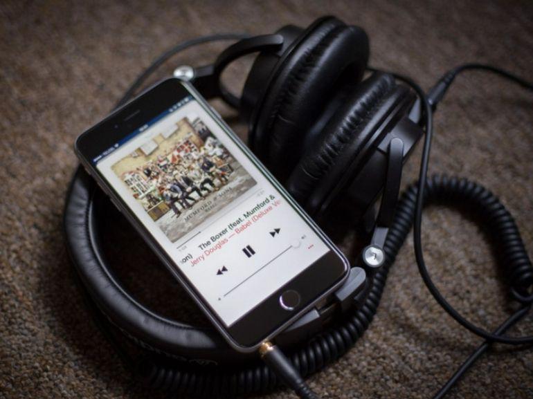 Apple Music passe au Dolby Atmos et à la qualité Lossless dès aujourd'hui