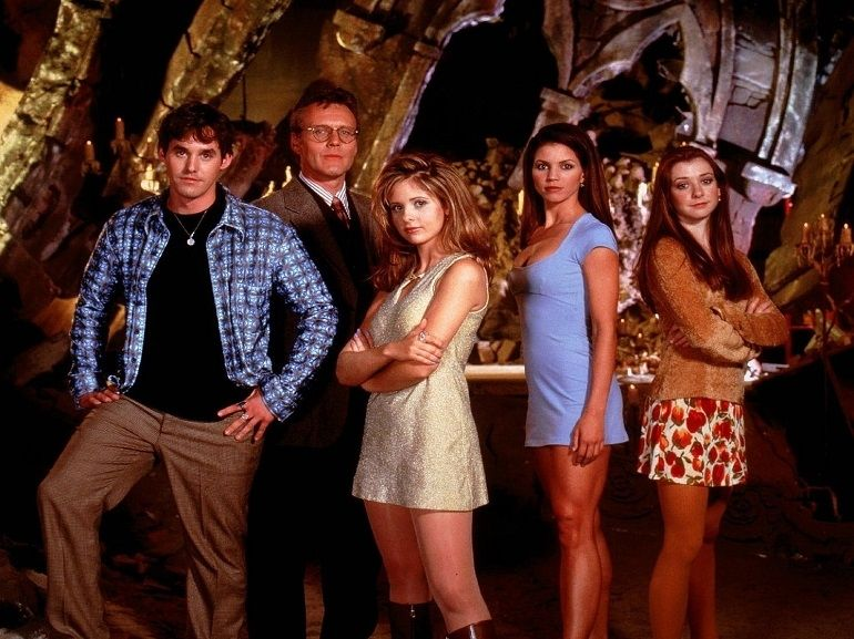 Buffy sur Disney+ : 17 ans après, on a revu la série et elle a vieilli (mais pas que)