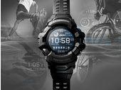 Casio annonce sa première montre connectée G-Shock avec Wear OS