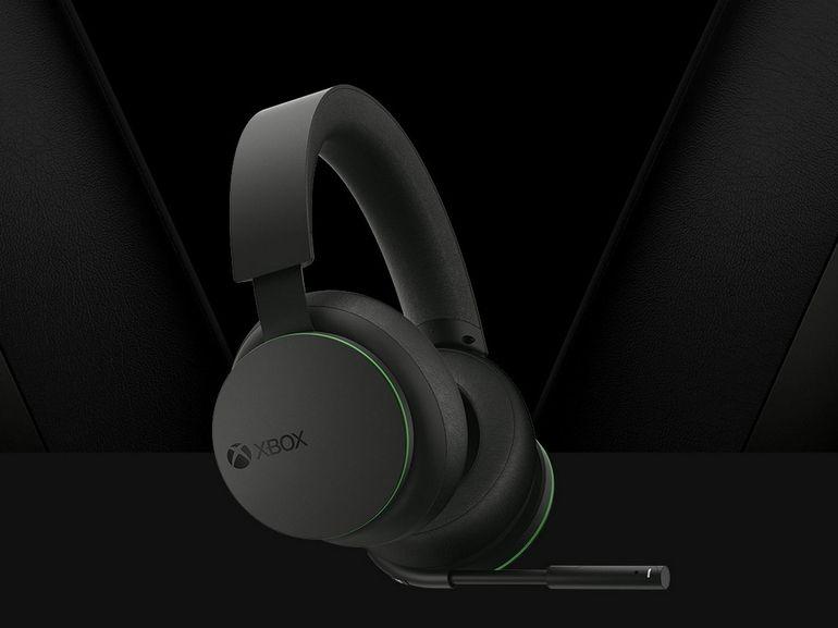 Un casque sans fil Microsoft Xbox officiel à 100€ qui promet un son exceptionnel pour le gaming
