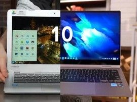 Le Chromebook fête ses 10 ans : comment ces PC dépouillés ont séduit le grand public