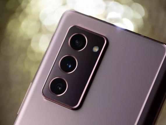 Les prochains smartphones Samsung et Apple dotés d'un appareil photo résistant aux rayures et aux reflets