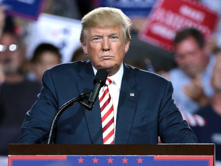 Donald Trump porte plainte contre Facebook, Google et Twitter. En vain ?