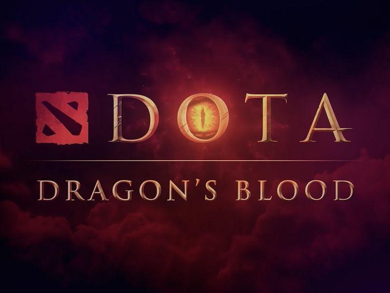 Dota : sur Netflix, une série animée basée sur le jeu vidéo arrive