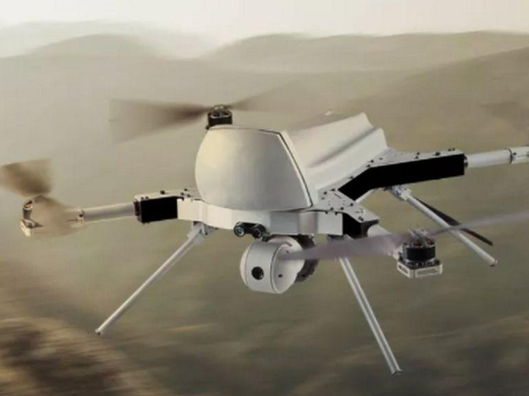 Un drone tueur autonome aurait attaqué des soldats en Libye