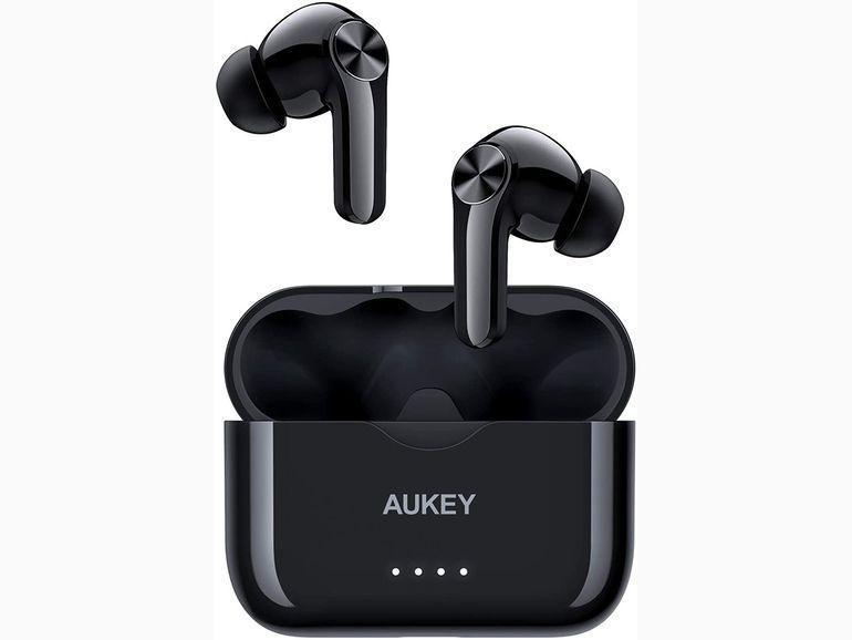 Des écouteurs Bluetooth résistants à l'eau à 25,99€ au lieu de 39,99€