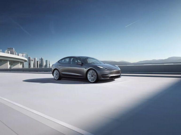 Espionnage : la Chine se méfierait de Tesla, Elon Musk monte au créneau
