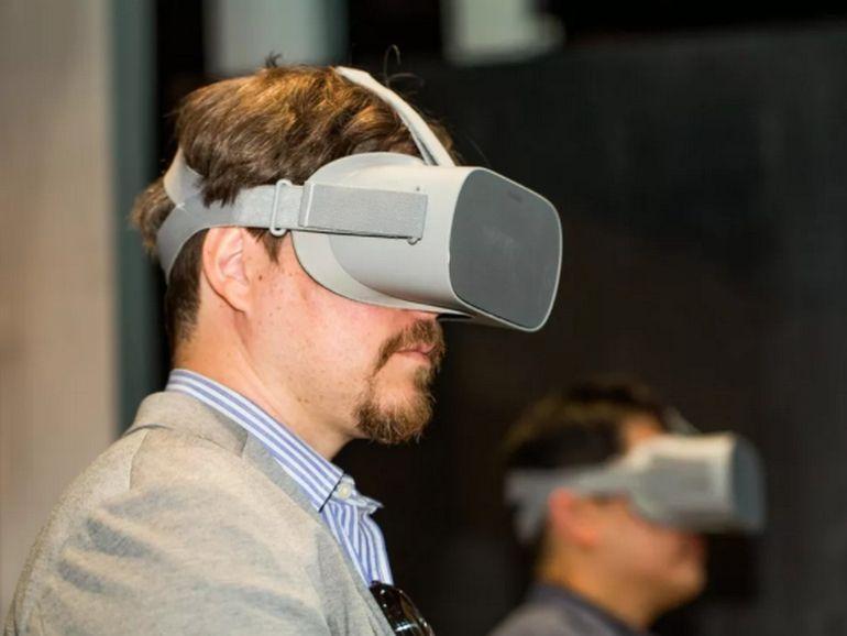 Pour Facebook, les avatars réalistes sont l'avenir de la réalité virtuelle