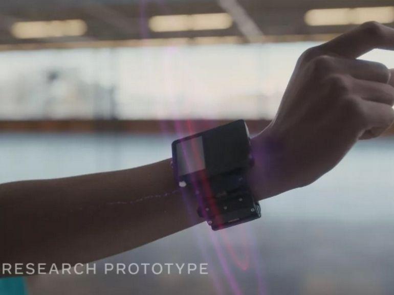 Facebook lancerait une montre connectée en 2022
