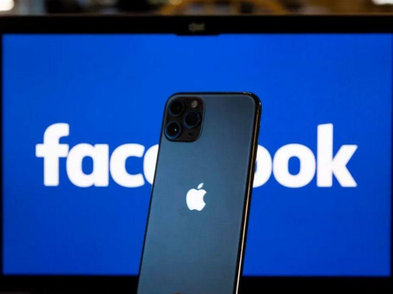 Apple vs Facebook : la bataille autour de la vie privée en passe de devenir une guerre totale
