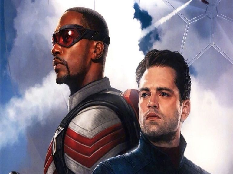 Falcon and the Winter Soldier : date de sortie, casting, intrigue, rumeurs… tout ce que l'on sait