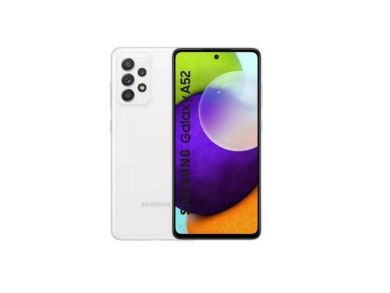 Galaxy A52 : les caractéristiques (probables) du nouveau smartphone milieu de gamme