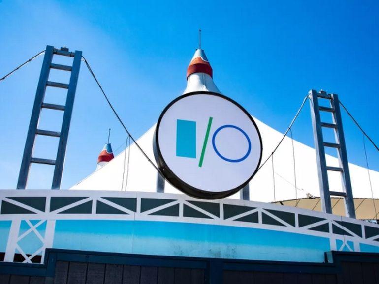 Google I/O 2021 : Android 12, Wear OS, intelligence artificielle, toutes les annonces
