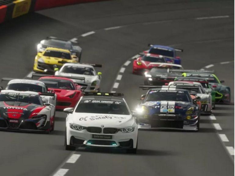 Gran Turismo, le jeu de course auto, devient un sport olympique