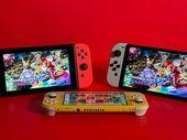 Nintendo Switch Oled vs toutes les autres : laquelle faut-il choisir ?