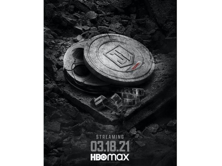 Justice League Snyder Cut : sortie US le 18 mars sur HBO Max