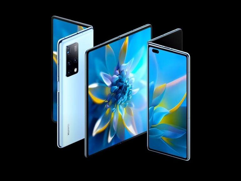 C'est officiel, HarmonyOS sera déployé en avril et le Huawei Mate X2 sera le premier élu