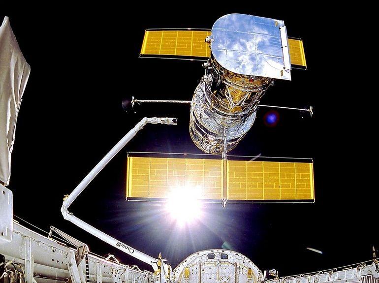 Le télescope Hubble ne répond plus. Que lui arrive-t-il ?