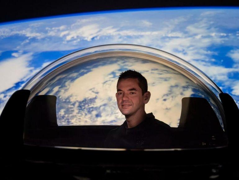 Mission Inspiration4 de SpaceX : les touristes de l'espace auront une vue imprenable sur la Terre depuis leur capsule Dragon