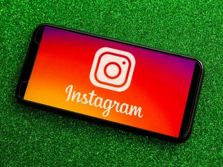 Les utilisateurs d'Instagram doivent désormais communiquer leur date d'anniversaire