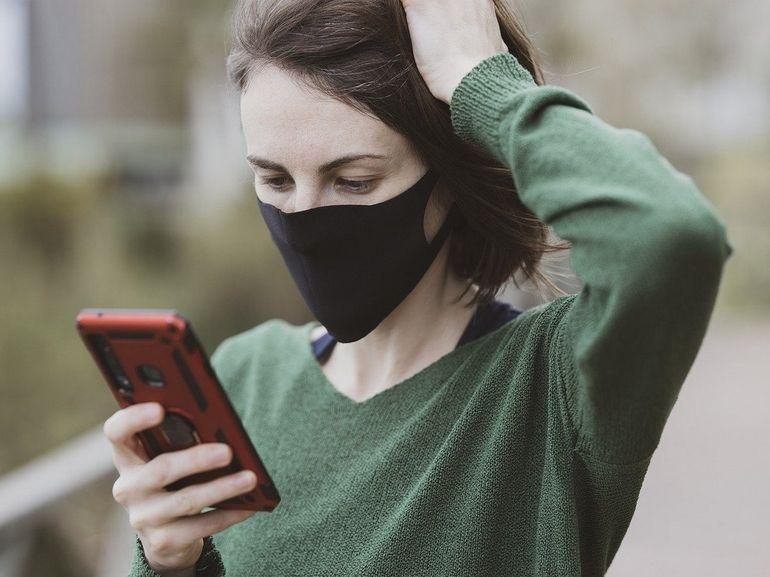 iOS 14.5 facilitera le déverrouillage de l'iPhone tout en portant un masque