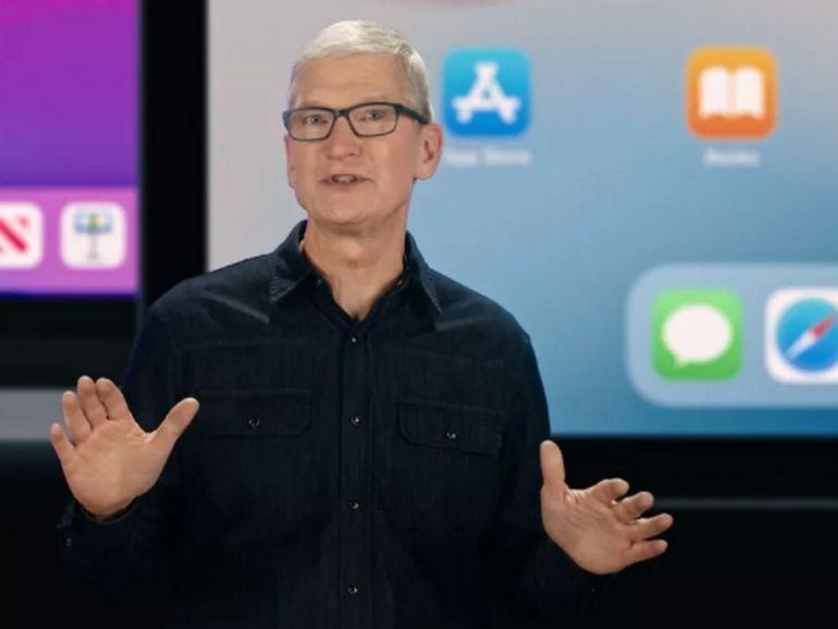 iOS 15 : voici comment Apple a renforcé la protection de la vie privée