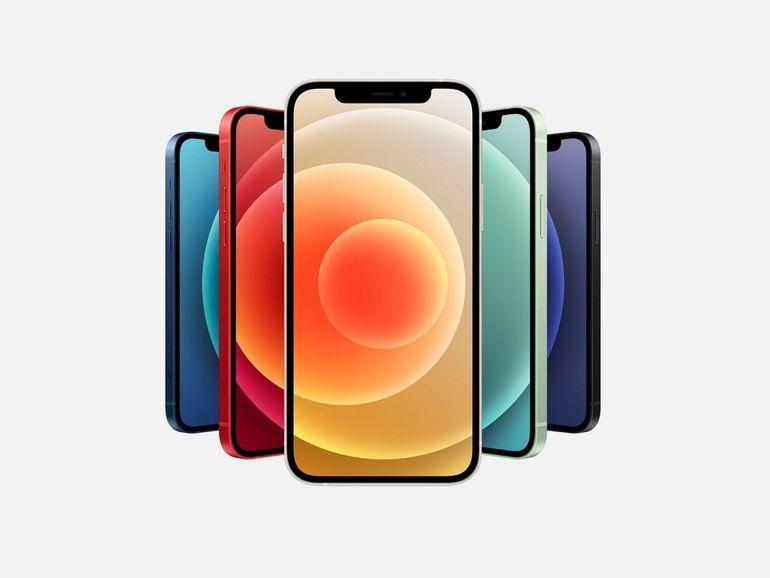 iPhone 13 vs iPhone 12 : les dernières rumeurs et nouveautés attendues