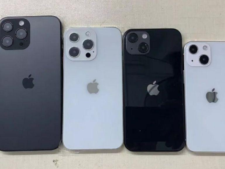 iPhone 13 : le mode portrait vidéo pourrait arriver sur le prochain iPhone d'Apple