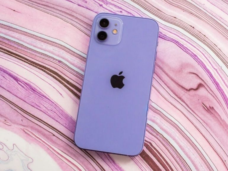 Apple fait le plein de SoC A15 pour le lancement de l'iPhone 13