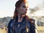 Scarlett Johansson, star de Black Widow, poursuit Disney pour la diffusion du film en streaming