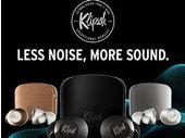 Klipsch T5 II ANC : les nouveaux écouteurs haut de gamme à réduction de bruit dopés à l'IA