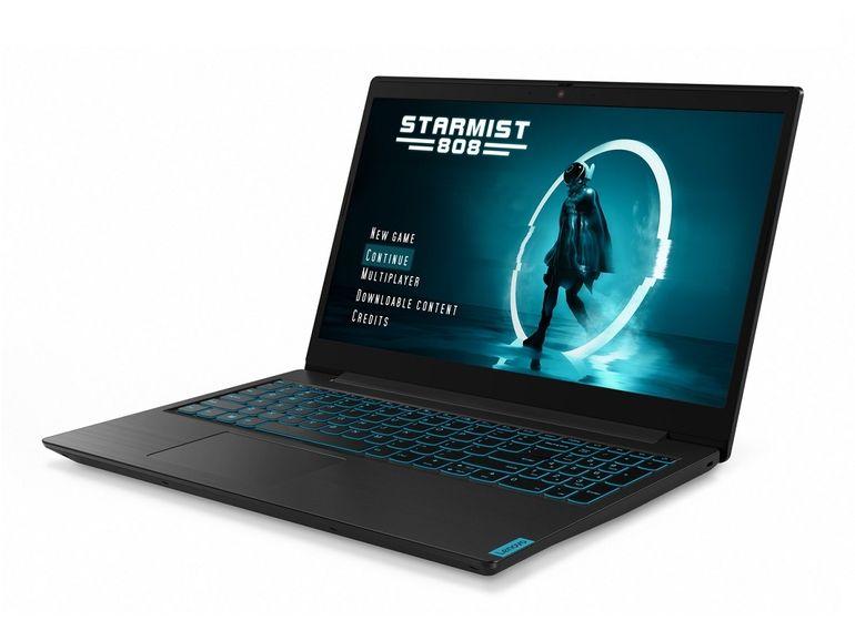 Le PC gamer Lenovo Ideapad équipé d'une GeForce GTX 1650 est à 640,99€ au lieu de 749