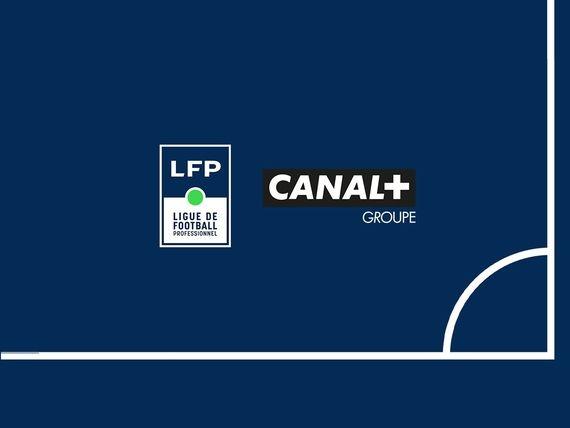 Droits TV : Canal+ et la LFP trouvent un accord jusqu'à la fin de saison