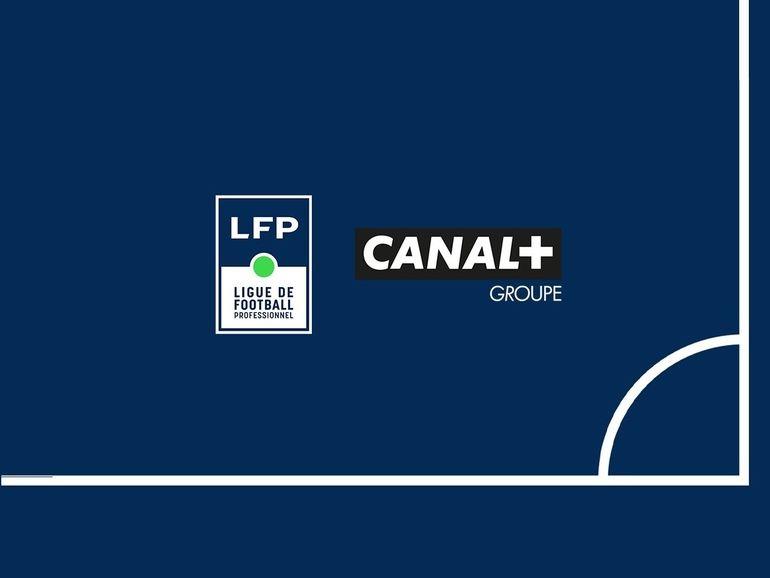 """Football : Canal+ lance une """"chaîne"""" digitale pour la Ligue 1"""