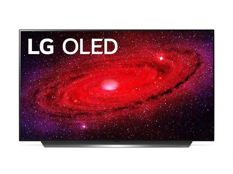 Test du TV LG OLED48CX : une superbe qualité d'image dans un écrin plus petit