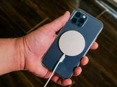 Apple travaillerait sur une batterie MagSafe pour l'iPhone 12