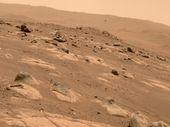 Ingenuity réussit son 4ème vol sur Mars et va jouer les éclaireurs pour Perseverance