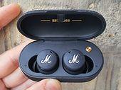 Test - Marshall Mode II : de premiers écouteurs True Wireless en demi-teinte