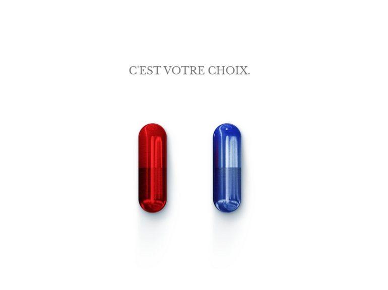 Matrix 4 : choisissez la pilule rouge ou bleu pour découvrir des extraits du film