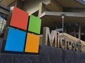 Microsoft rejoint Apple dans le club des 2 000 milliards de dollars de capitalisation boursière