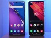 Samsung Galaxy S21 Ultra vs. Note 20 Ultra : lequel est le meilleur pour vous ?