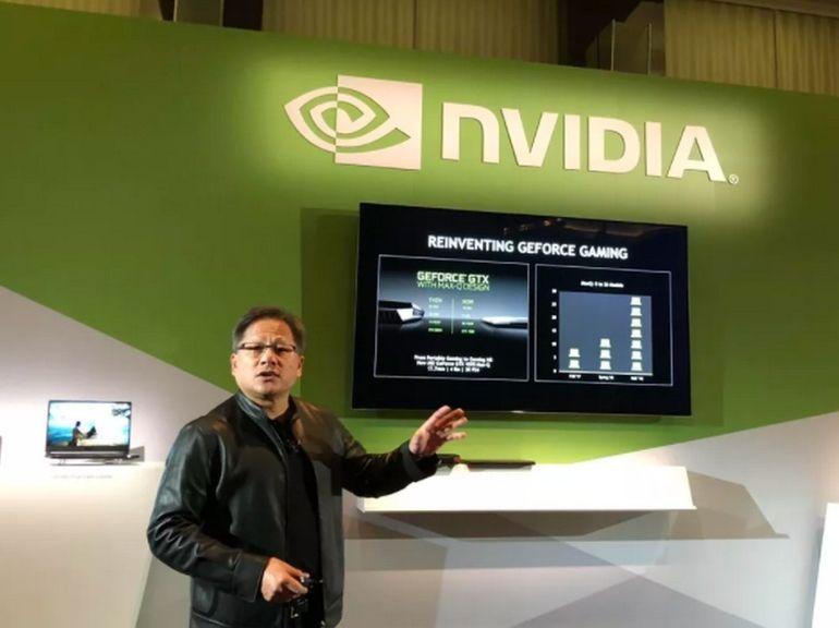 Google, Microsoft et Qualcomm voudraient empêcher le rachat de Arm par Nvidia