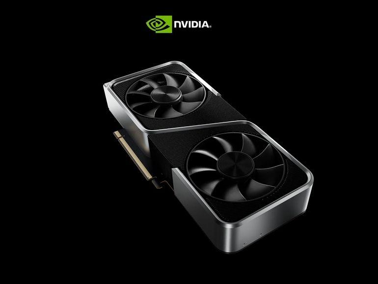 Nvidia va brider ses GeForce RTX 3060 et annonce une gamme de GPU pour le minage