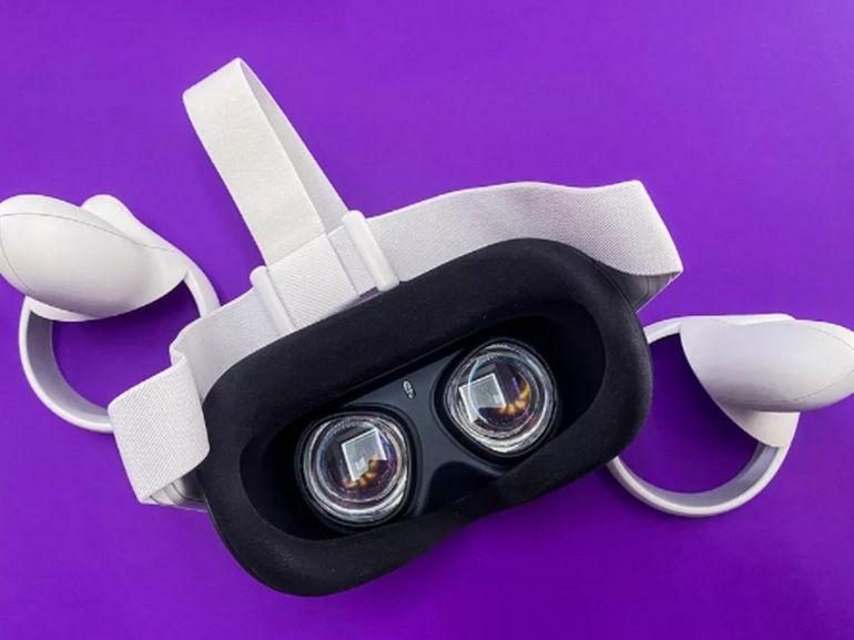 Facebook suspend la vente de l'Oculus Quest 2 en raison de problèmes d'irritation du visage