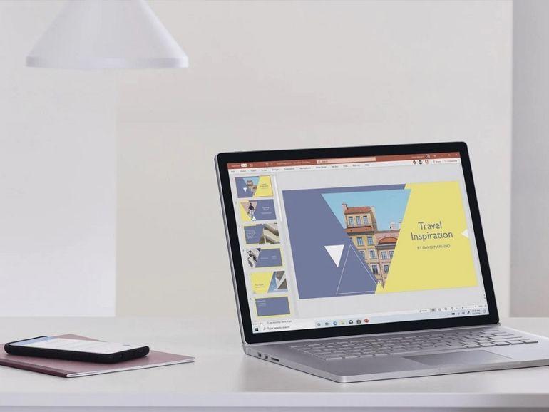 Microsoft Office 2021 et Office LTSC arriveront dans les mois à venir