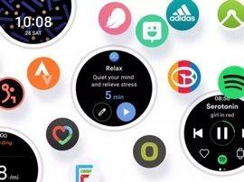 MWC 2021 : Samsung dévoile l'interface de la future Galaxy Watch