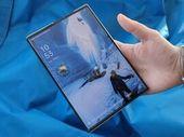 Prise en main du Oppo X 2021 : tapis rouge déroulé pour ce concept de smartphone enroulable