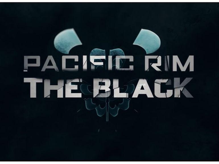 Netflix : la série Pacific Rim : The Black approche à grands pas