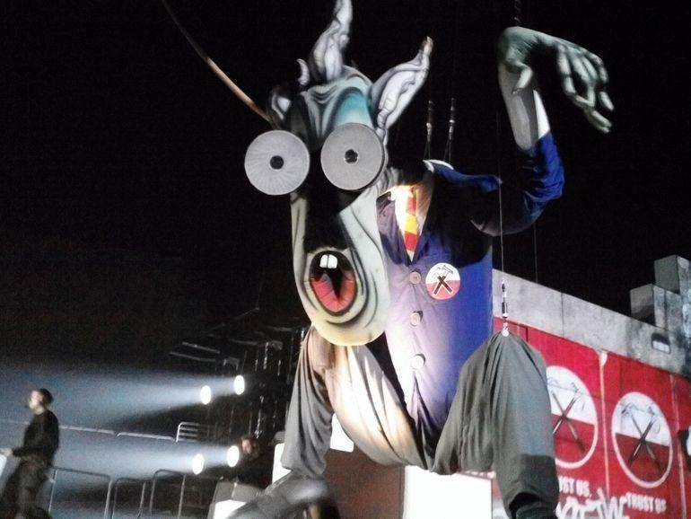 Roger Waters des Pink Floyd tacle sévèrement Mark Zuckerberg